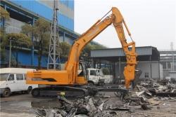 DDC300汽车拆解机