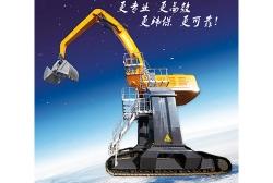 北京DDSZ1100码头抓料机